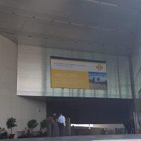 Europæiske Cystisk Fibrose Konference i Sevilla