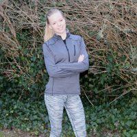 Ud at rejse med cystisk fibrose