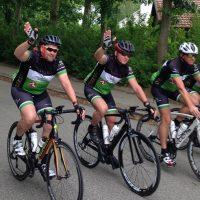 Tour de Sjælland tramper i pedalerne for børn og voksne med cystisk fibrose