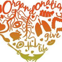 Organdonationsdagen skabte masser af debat og dialog