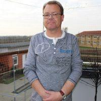 Henning har levet 20 år med nye lunger