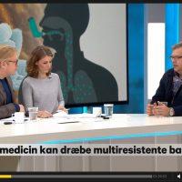 Forskning: Sklerosemedicin kan dræbe multiresistente bakterier