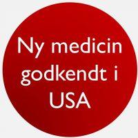 Nyt medicinalprodukt til behandling af cystisk fibrose godkendt i USA