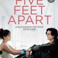 Ny biograffilm og bog om cystisk fibrose