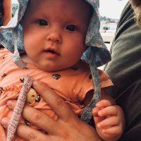 Fra choktilstand til rutine – at få et barn med cystisk fibrose