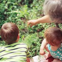 Bedsteforældredag i Ikast – UDSAT – Vi vender tilbage med ny dato