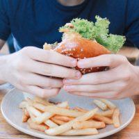 Online middag for unge