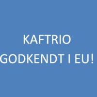 KAFTRIO GODKENDT I EU – Forundersøgelsesprogram iværksat i Danmark