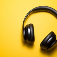 Podcasts om livet med cystisk fibrose