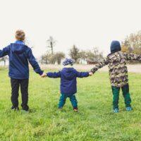 Online temaaften om søskende